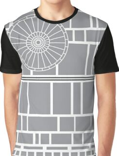 Death Rectangles Graphic T-Shirt