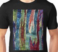 Eucalyptus deglupta Unisex T-Shirt