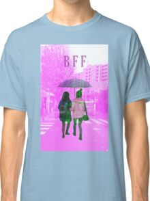 BFF Pretty In Pink Classic T-Shirt
