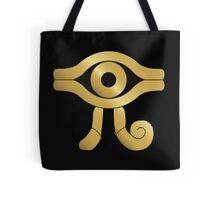 Yugioh, Millenium Symbol Tote Bag