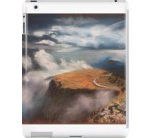 Clouds iPad Case/Skin