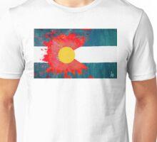 COFlag Unisex T-Shirt