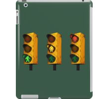 Cryptid Crossing iPad Case/Skin