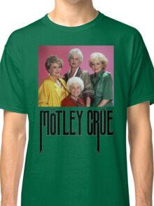Golden Girls Girls Girls Classic T-Shirt