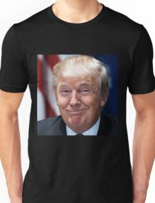Donald J. Trump Unisex T-Shirt
