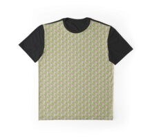 Textured Spear Thistle Graphic T-Shirt