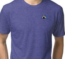 Mass Effect: Andromeda Initiative Recruit Tri-blend T-Shirt