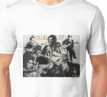 Club27 Unisex T-Shirt