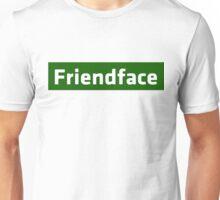 Friendface - The IT Crowd Unisex T-Shirt