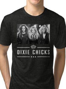 Dixie Chicks Tri-blend T-Shirt