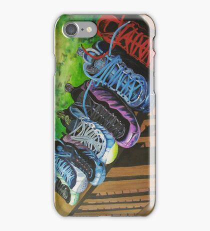 Foam On Deck iPhone Case/Skin