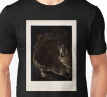 John Martin - Satan Arousing the Fallen Angels Unisex T-Shirt