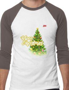 Standard - Christmas 2016 Collections Men's Baseball ¾ T-Shirt