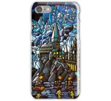 First Day of Magic... iPhone Case/Skin