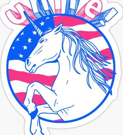 Freedomcorn Sticker
