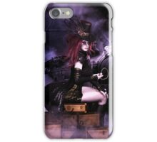 SteamXpress iPhone Case/Skin