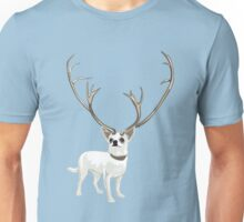 The Chihuahualope Unisex T-Shirt