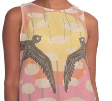swallows Contrast Tank