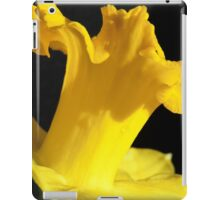 Daffodil Dancer iPad Case/Skin