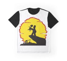 The Bart King Graphic T-Shirt