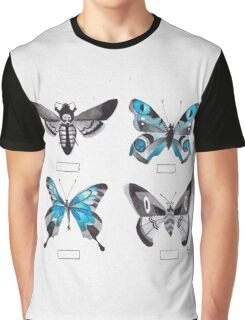 Collector Graphic T-Shirt
