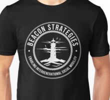Beacon Strategies Social Mobility (alternate) Unisex T-Shirt