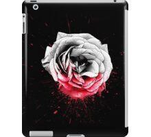 Blood Rose iPad Case/Skin