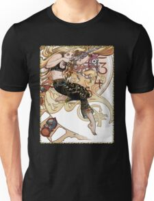 Ascension Art: Cult of Ecstasy Unisex T-Shirt