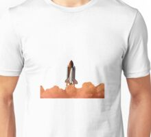 Discovery Rocket Unisex T-Shirt