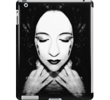 Remembrance of fears iPad Case/Skin