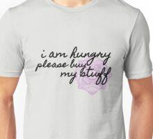 Artist Struggles Unisex T-Shirt