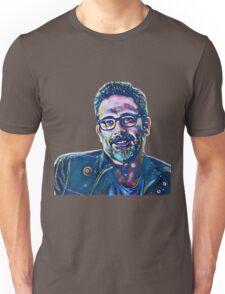 Jeffrey Dean Morgan  Unisex T-Shirt