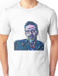 Jeffrey Dean Morgan  Unisex T-Shirt