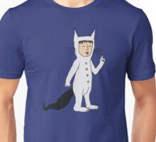 Max Where the Wild Things Are Unisex T-Shirt