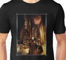 Ascension Art: New World Order Revised Unisex T-Shirt