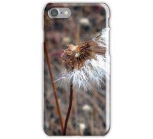 Remnants iPhone Case/Skin
