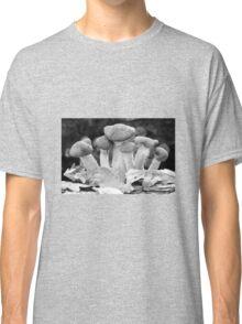 Mono Shrooms Classic T-Shirt
