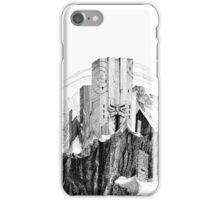 Dwarf Mountain iPhone Case/Skin