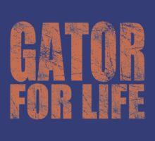 Gator for Life T-Shirt
