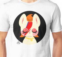 Glam Rocker Kitty Unisex T-Shirt