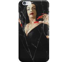 VAMPIRA EYES iPhone Case/Skin
