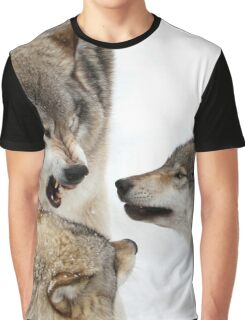 Opinionated  Graphic T-Shirt