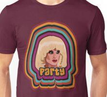 Katya Zamolodchikova - Party Unisex T-Shirt