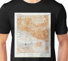 USGS TOPO Map California CA Redlands 298746 1899 62500 geo Unisex T-Shirt