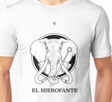 The Hierophant  Unisex T-Shirt