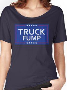 Truck Fump Women's Relaxed Fit T-Shirt
