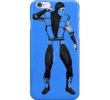 MK iPhone Case/Skin