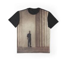 Lincoln Memorial  Graphic T-Shirt