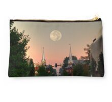 Moon over McMinnville Studio Pouch