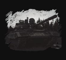 T55AM2 Tank T-Shirt
